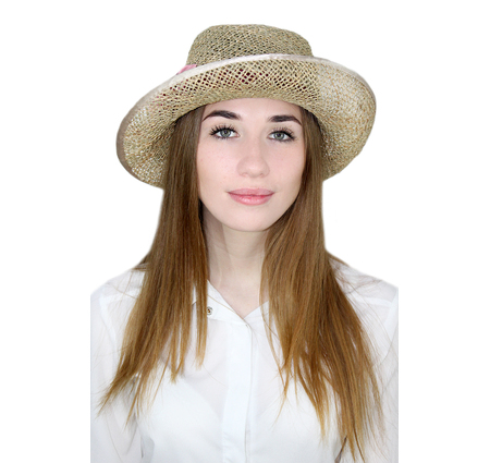 """Шляпа """"Полина"""""""