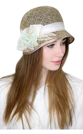 """Шляпка """"Савила"""""""