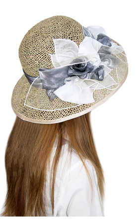 """Шляпа """"Валенсия"""""""