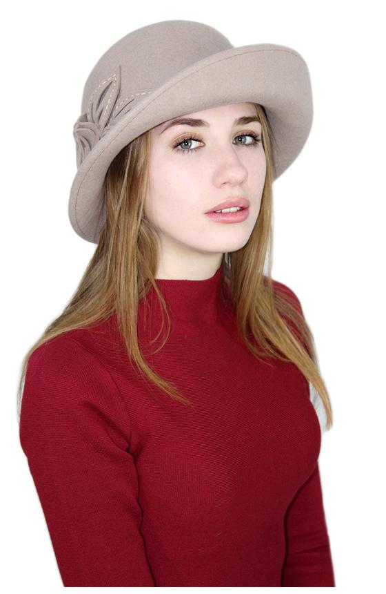"Шляпа ""Валентина"""