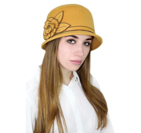 """Шляпка """"Велисия"""""""