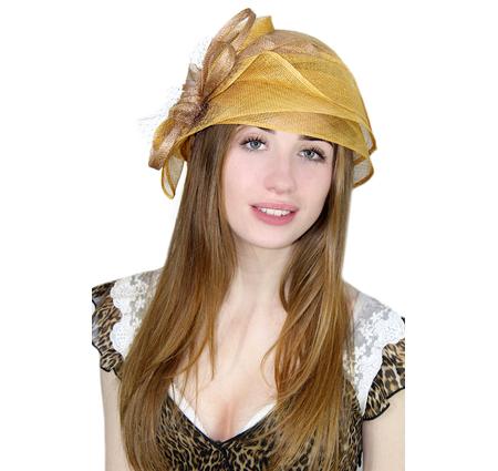 """Шляпка """"Виолика"""""""