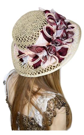 "Шляпа ""Вивиана"""