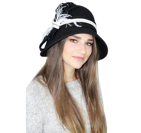 """Шляпка """"Ворожея"""""""
