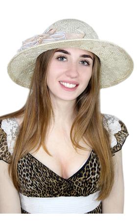 """Шляпа """"Абелина"""""""