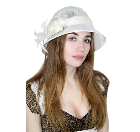 """Шляпка """"Аделия"""""""