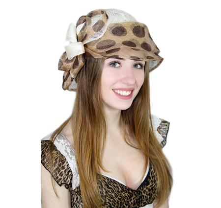 """Шляпка """"Агалия"""""""
