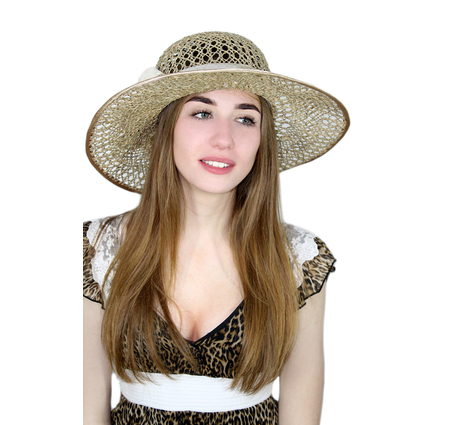 "Шляпа ""Алесия"""