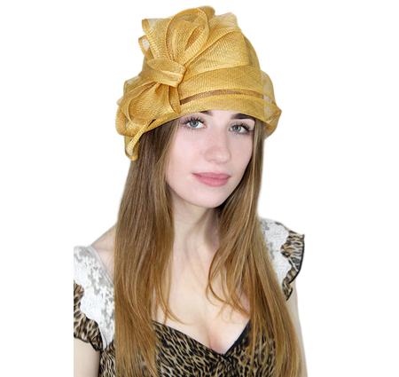 """Шляпка """"Ангелина"""""""