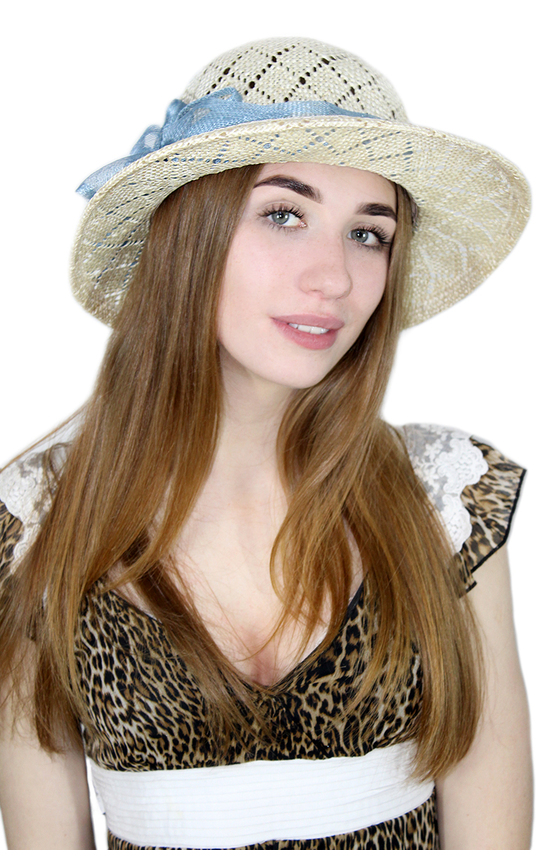 """Шляпа """"Ариена"""""""