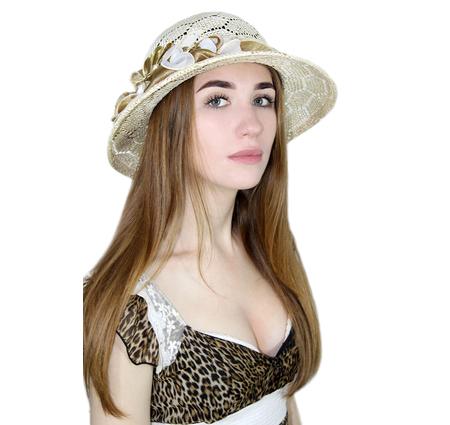 """Шляпа """"Авелина"""""""