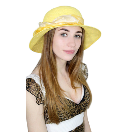 "Шляпа ""Азалия"""