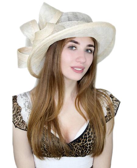"""Шляпа """"Джеклин"""""""