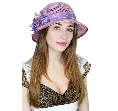 """Шляпка """"Лисида"""""""