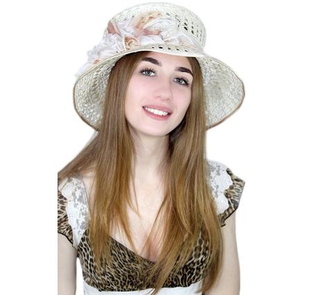 """Шляпа """"Жослин"""""""